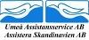 Assistera Skandinavien AB logotyp
