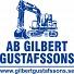 AB Gilbert Gustafssons logotyp