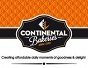 Continental Bakeries North Europe AB logotyp