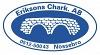 Eriksons Chark logotyp