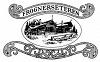 Frognerseteren Restaurant logotyp