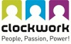 Clockwork Bemanning och Rekrytering logotyp