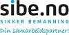 Sikker Bemanning as logotyp