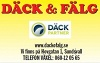 Däck & Fälg logotyp
