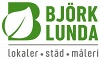 Björklunda Städ AB logotyp