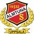 Almtuna Ishockey logotyp