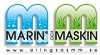 Alingsås Marin & Maskin logotyp