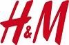 H&M logotyp