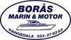 Borås Marin & Motor logotyp