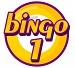 Bingo 1 AS logotyp
