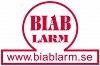 Biab Larm AB logotyp