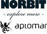 Norbit Aptomar AS logotyp