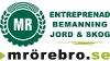 MR Örebro logotyp