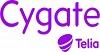 Cygate AB logotyp
