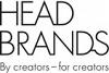 Headbrands AB logotyp