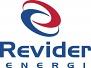 Revider Energi Service AB logotyp