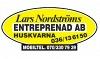 Lars Nordströms Entreprenad AB logotyp