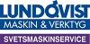 Lundqvist Maskin & Verktyg logotyp