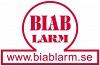 BIAB Larm logotyp