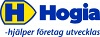 Hogia Connect AB logotyp