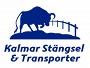 Kalmar Stängsel & Transporter AB logotyp