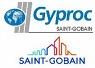 Gyproc Saint-Gobain Sweden AB logotyp