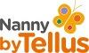 Nanny by Tellus logotyp