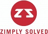 Zimply Solved AB logotyp