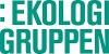 Ekologigruppen logotyp