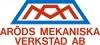 Aröds Mekaniska logotyp
