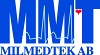 MILMEDTEK AB logotyp