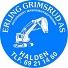 Erling Grimsrud AS logotyp