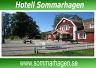 Hotell Sommarhagen logotyp