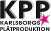 Karlsborgs Plåtproduktion AB logotyp