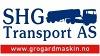 SHG Transport AS logotyp