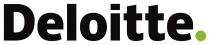Deloitte Sweden - Consulting logotyp