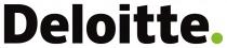 Deloitte Sweden logotyp